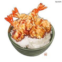 Thank, Food Texture, Food Doodles, Cute Food Art, Food Sketch, Food Cartoon, Food Drawing, Food Illustrations, Aesthetic Food, Food Pictures