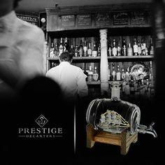 Prestige Decanters Gl Liquor Online