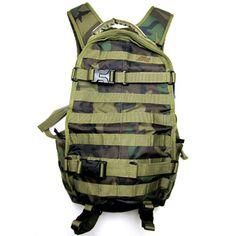 Nike SB Camo Backpack