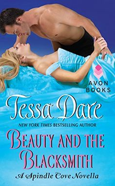 Free at posting Beauty and the Blacksmith: A Spindle Cove Novella by Tess... https://www.amazon.com/dp/B00BOQEB04/ref=cm_sw_r_pi_dp_x_fifTxbC09W7F9