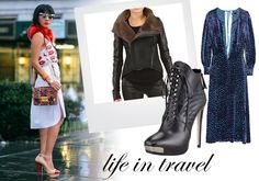 I'm excited for Fall Picks story for StyledOn! Check out my top must-haves for Fall 2012.