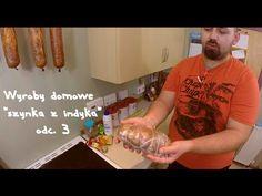Wyroby domowe - odc. 3 - Szynka z indyka - YouTube