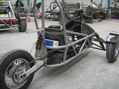 t rex motorcycle construcción - Buscar con Google