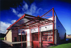 Find out how we are delivering fire and rescue services where you live. Edinburgh Scotland, Fire, Cabin, House Styles, Decor, Decoration, Cabins, Dekoration, Cottage