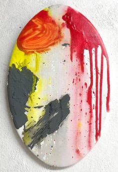 """Saatchi Art Artist Mattia Paoli; Painting, """"North Africa"""" #art"""