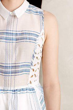 Seapane Dress - anthropologie.com