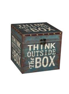 A Loja do Gato Preto | Caixa Think Outside #alojadogatopreto