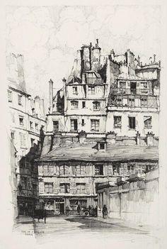 Rue de l'Abbaye                                                                                                                                                                                 More