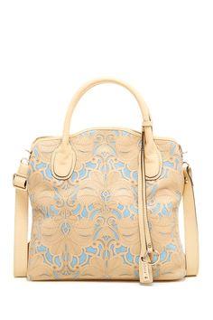 Abro Leaser Shoulder Bag