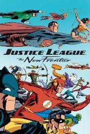 Justice League: The New Frontier (Enero'17) - Puntuación: 6/10