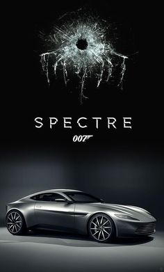 On November James Bond will return to theaters Winter 2015 Bond is Back in Spectre, director Sam Skyfall. joining the cast: the brand new Aston Martin Bond has drive model made by the British luxury sports car Carros Aston Martin, New Aston Martin, Aston Martin Vanquish, Rolls Royce, Jaguar E Typ, Car Wheels, Sexy Cars, Car Manufacturers, Amazing Cars