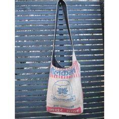 Jute Bag - Lotus Flower Jute Bags, Lotus Flower, Hand Stitching, Women's Accessories, Reusable Tote Bags, Women Accessories, Lotus Flowers