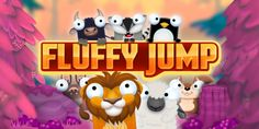 Check out my review of Noodlecakes' new free family game FLUFFY JUMP! for iOS and Android Video Game Reviews, Family Games, Mobile Game, New Iphone, Ios, Android, Check, Free