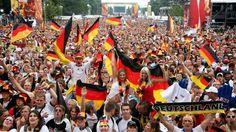 Ärger wegen EM-Tickets: DFB hilft eigenen Fans beim Kündigen - Fussball - Bild.de
