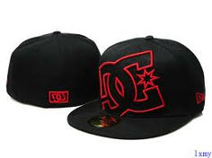 DC Shoes Coverage II Hat 007 Snapback b05888f313a