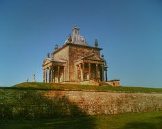 Temple of the Four Winds Castle Howard