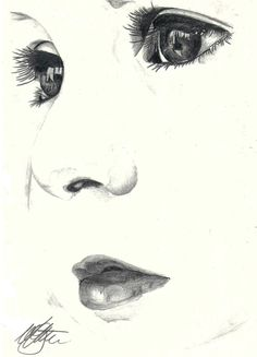 Pencil Draing Pencil Drawings, Surrealism, Black And White, Face, Artist, Black N White, Black White, Artists, The Face