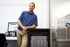 Cisco network infrastructure