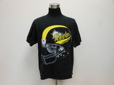 Mens Pittsburgh Steelers Crewneck HOOTERS t Shirt XL Extra Large  #PittsburghSteelers #tcpkickz