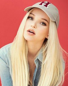 Dove cameron is the awesomest I love her