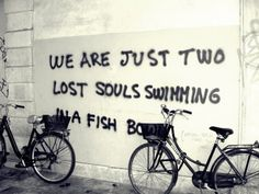 Pink Floyd. <3 Running over the same old ground, have we found, the same old fears? Wish you were here.