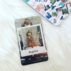 Angels from the NewAgeHipster InstaOracle, grab a deck here! Tarot Decks c8adef99335d