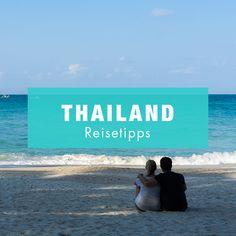 Auf unserem Reiseblog findest du unsere besten Tipps für deine Thailand-Reise. Schau mal vorbei! Ubud, Phuket, Bangkok, Khao Lak, Koh Tao, Work Travel, Laos, Travel Guide, Asia