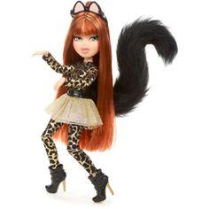 Bratz Catz Meygan Doll