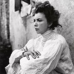 Leonor Fini photographed by Lee Miller, 1938.