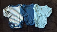 Babies R Us Ones-pieces for Infant Boy size 0-3 Months | Clothing, Shoes & Accessories, Baby & Toddler Clothing, Boys' Clothing (Newborn-5T) | eBay!