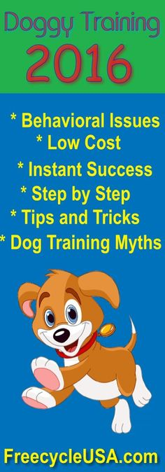 Doggy Dans Dog Training Have you been searching the Internet for the best Online Dog Training Course? Well my friend this course I'm about to tell you about is the hottest…