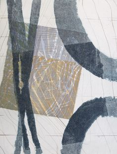 Part of the Track & Barrow series from the last Archaeoprint exhibition in Gallery TEN
