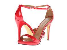 Michael Antonio Lovina Patent Red - 6pm.com