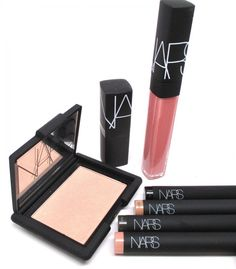 NARS Fall 2015 Makeup Collection