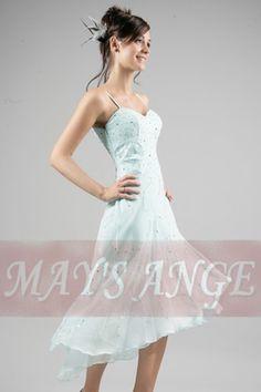 8f86c4c17d81d7 23 beste afbeeldingen van jurken 60 kort - Bridal dresses