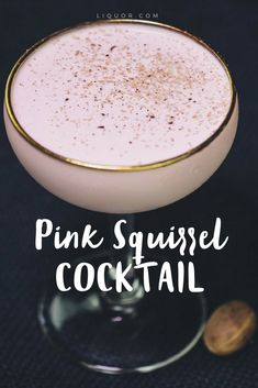 You have to try this #cocktail