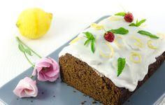 Veganer Melasse Kuchen