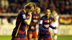 Ivan Rakitic: 'We took our chances'