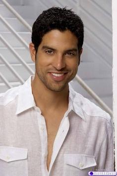 adam rodriguez--one of the reasons I watch CSI:Miami!
