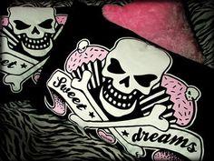 Hells Blankets  Sweet Dreams Pillowcase Sets $29.95