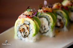 Mizu #sushi #austin