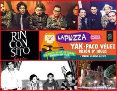 Para fiestas de Cuenca