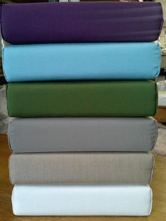 Sunbrella Fabric Is Ideal For. Find This Pin And More On Foam Cushions: Garden  Furniture ...
