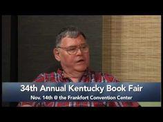 2015 Meet Kentucky Book Fair Authors -- Program 1 (Part Two)