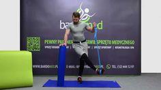 Wzmacnianie mięśni kończyn dolnych