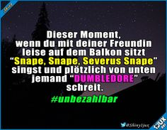 Mich kann man so leicht glücklich machen :) #Potterliebe #PotterPuppets #lachflash #lustig #lachen