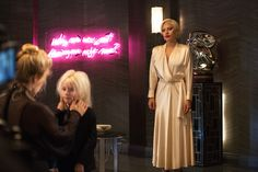 This Is What Happens When You Steal Lady Gaga's Man on American Horror Story: Hotel