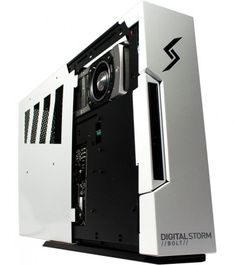 Digital Storm ships the GeForce GTX Titan in world's thinnest gaming PC.