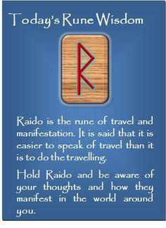 Kaedrich Olsen uploaded this image to 'Runes'. See the album on Photobucket. Wicca Runes, Norse Runes, Futhark Runes, Elder Futhark, Viking Runes, Rune Divination, Norse Pagan, Rune Symbols, Magic Symbols