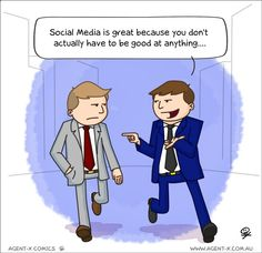 5 Philosophical Rules for Effective Social Media